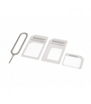 Simkaart adapter set