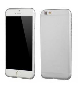 iPhone 6 Ultra-Slim siliconen beschermhoesje