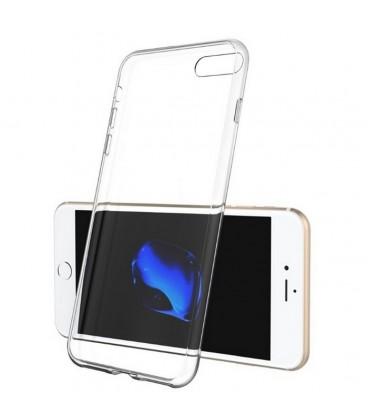 iPhone 7 Transparant TPU Hoesje