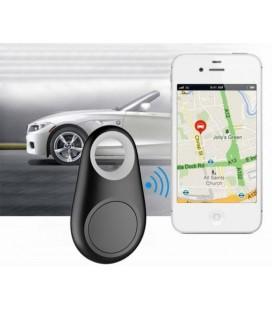 Bluetooth GPS Tracker