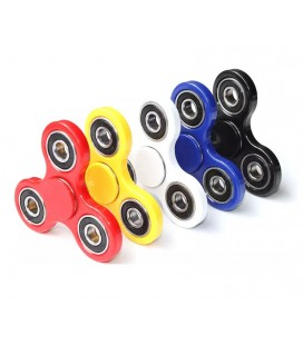 Fidget Spinner - RVS (A kwaliteit)