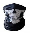 Halloween gezicht sjaal