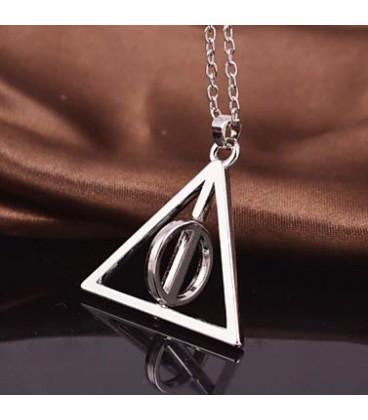 Ketting triangel en rondje
