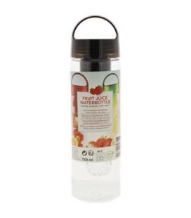 Vruchtensap waterfles