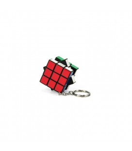 Mini iq cube sleutelhanger
